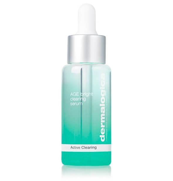 age bright clearing serum 30 ml