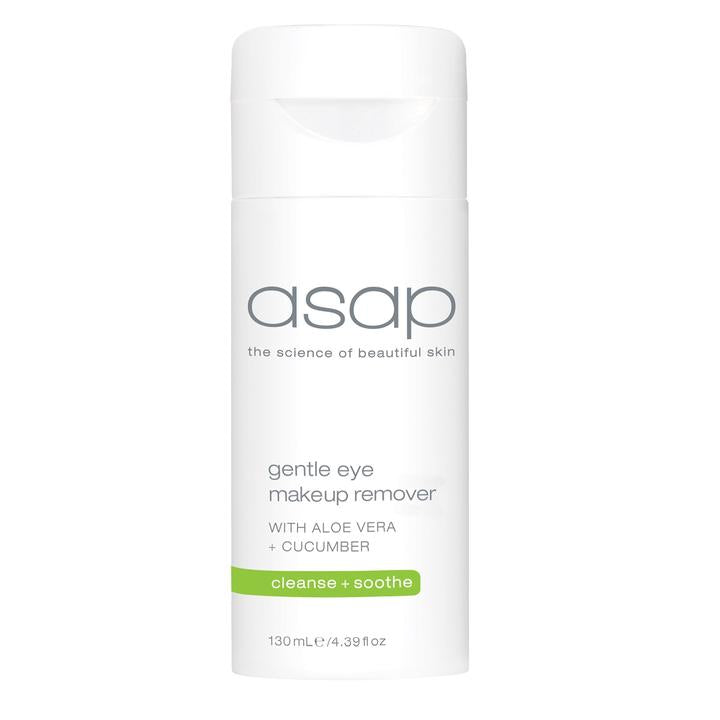 ASAP Gentle Eye Makeup Remover 130ml