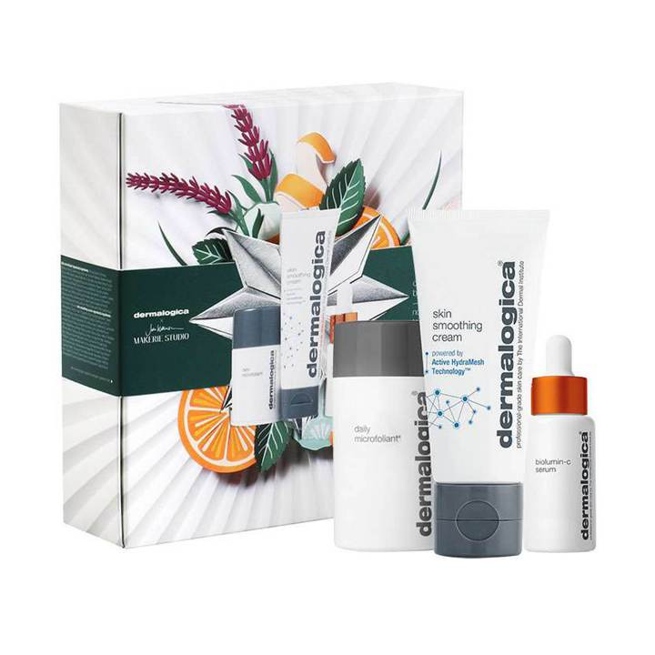 Dermalogica Our Best & Brightest Gift Set