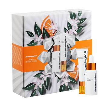 Dermalogica Your Brightest Glow Yet Gift Set