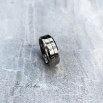 Seychelles Ring in Silver