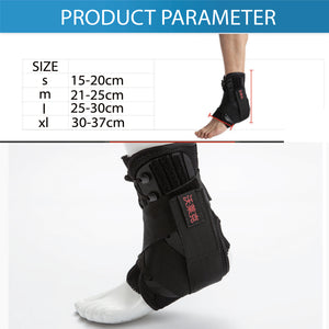 Ankle Brace Support Adjustable Protector