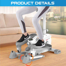 Load image into Gallery viewer, Multi-Function Mini Gym Bike Step Pedal