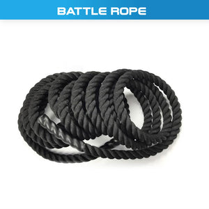 Battle Ropes 38mm