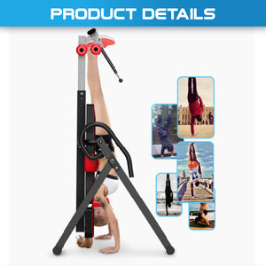 Stretcher Sturdy Inversion Table