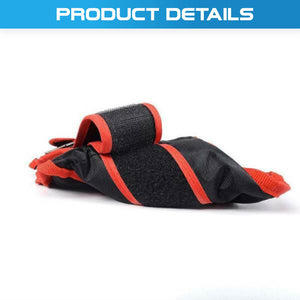 Adjustable Ankle/ Wrist/ Leg Weights