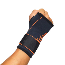 Load image into Gallery viewer, Wrist Support Hand Brace Wrap Strap