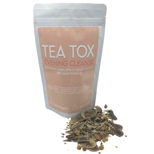 Tea Tox - Evening Cleanse