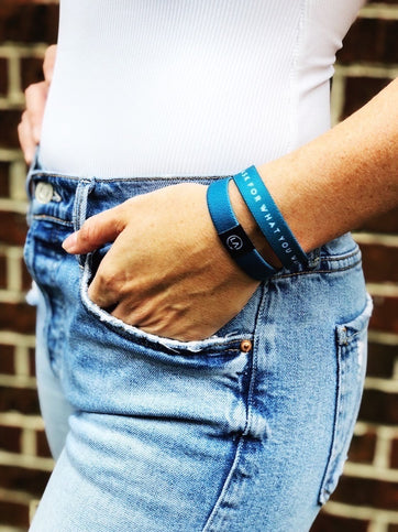 5 Tips for Asking for what you want and the motivational bracelet that can help you.