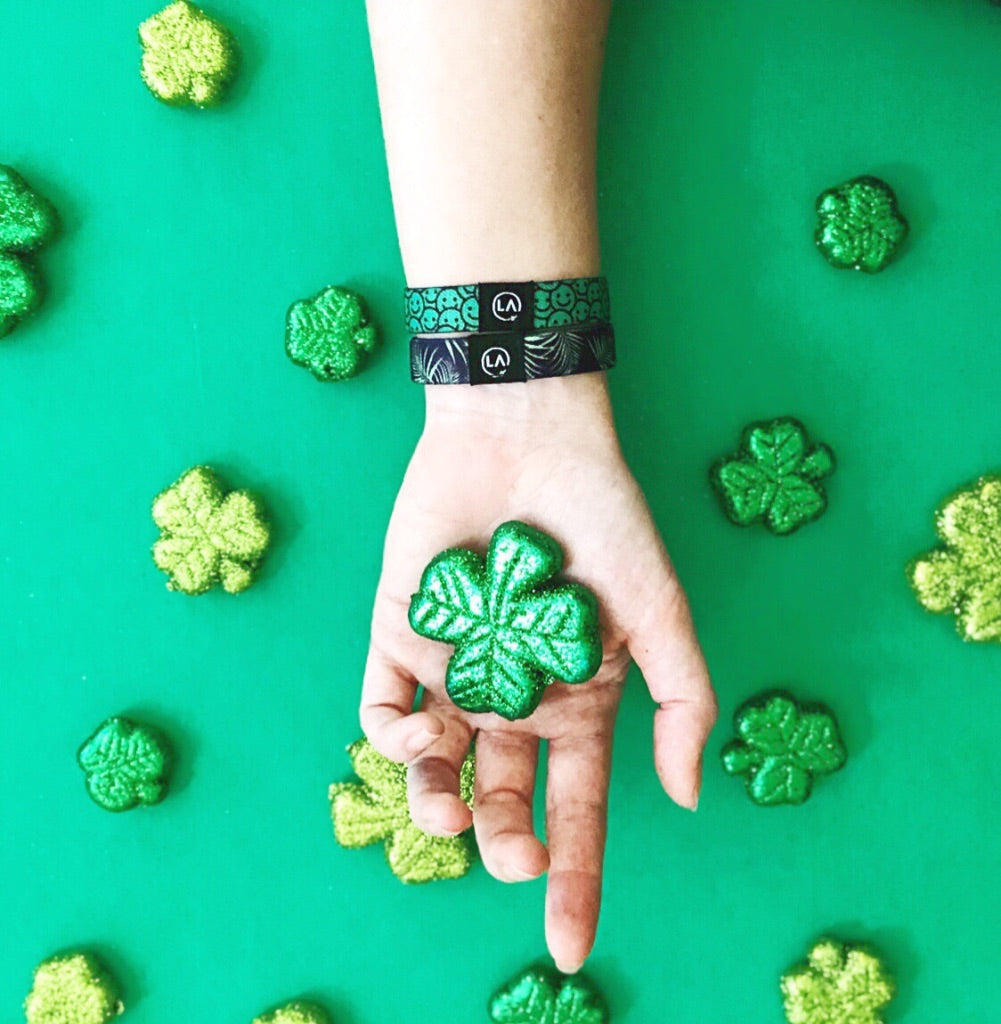 Fun Ways to Celebrate St. Patrick's Day [Without Green Beer]!