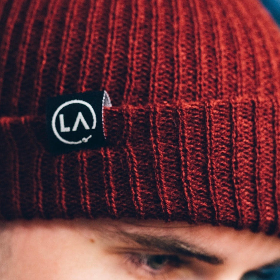 The best way to beat the winter blues is to wear the best beanie in the game.
