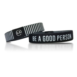 "THE REVERSE BANDS<p>""Be A Good Person."" - La Clé"