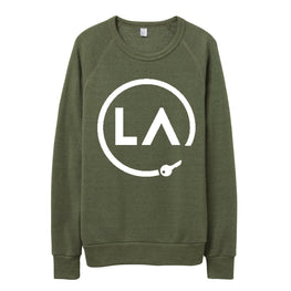 Feel Good Army Green - La Clé