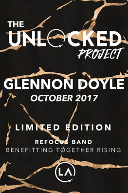 Glennon Doyle -  The Unlocked Project - La Clé