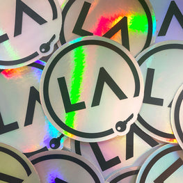 La Clé Sticker