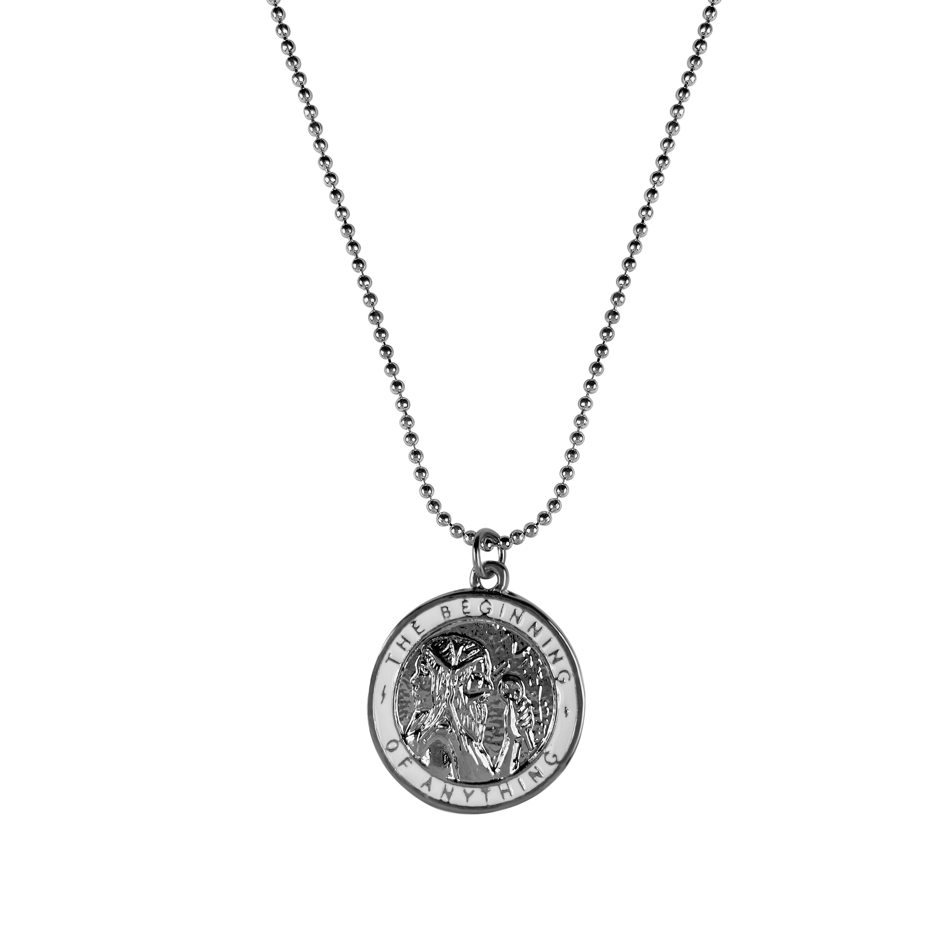 The Janus Pendant