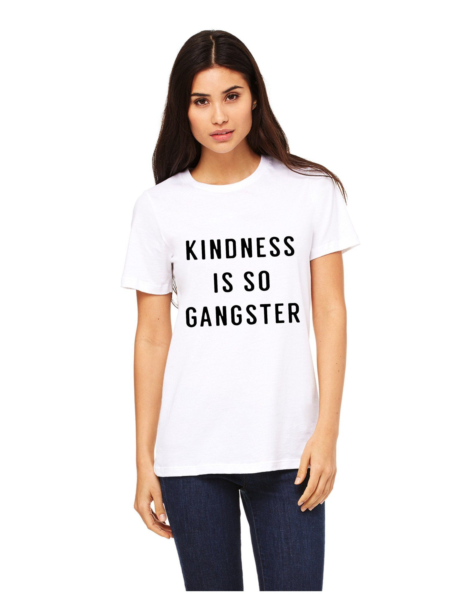 Kindness Is So Gangster - La Clé