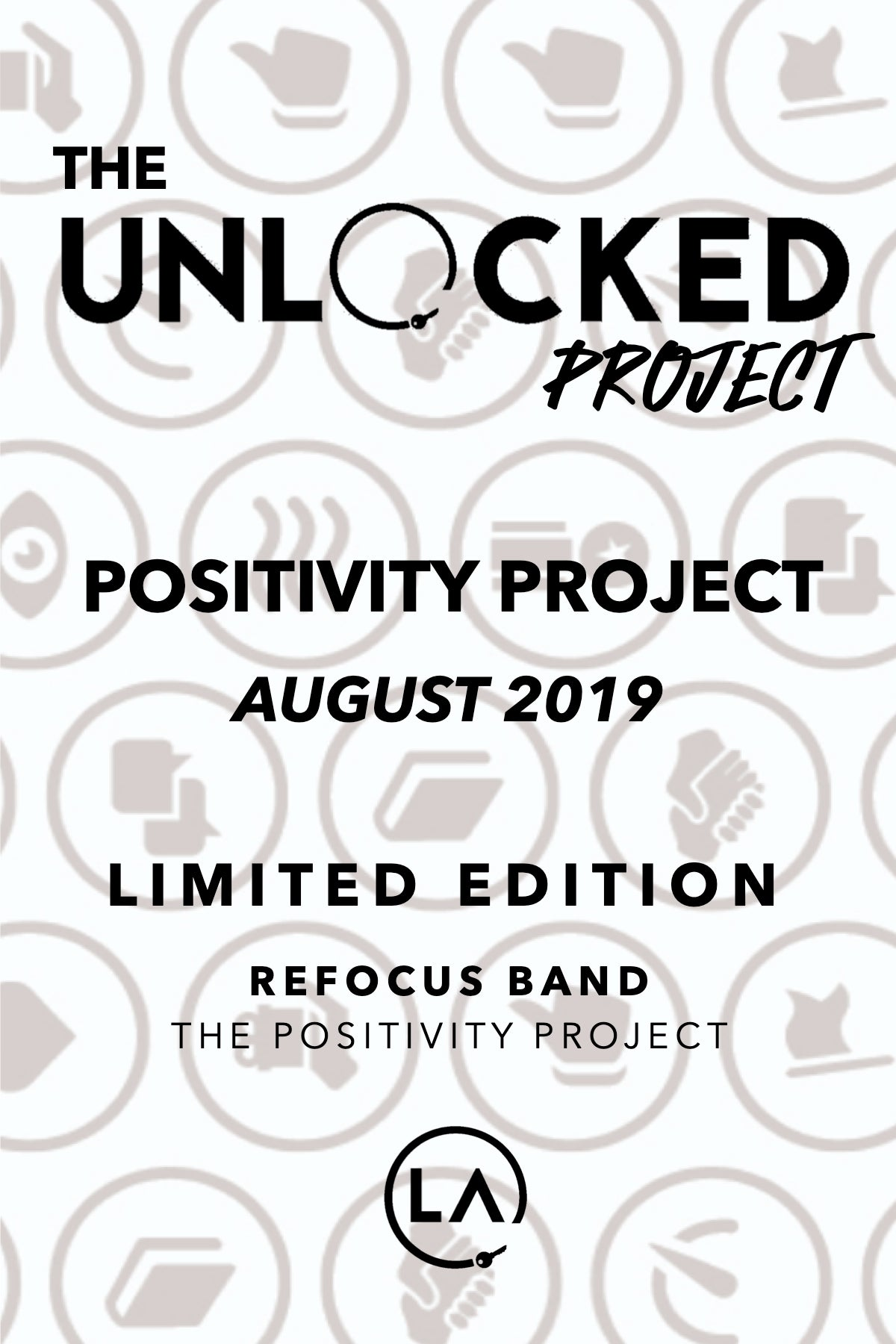 The Positivity Project -