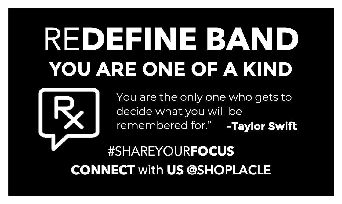 You Are One of a Kind.