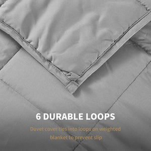 Hevvy Weighted Blanket - Hevvy Blankets