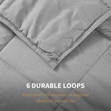 Load image into Gallery viewer, Hevvy Weighted Blanket Bundle - Hevvy Blankets