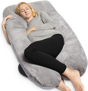 The Hevvy Body Pillow