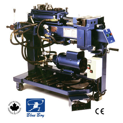 AMH BLUE BOY 153MSA EXHUST PIPE BENDER PLUS EXPANDER