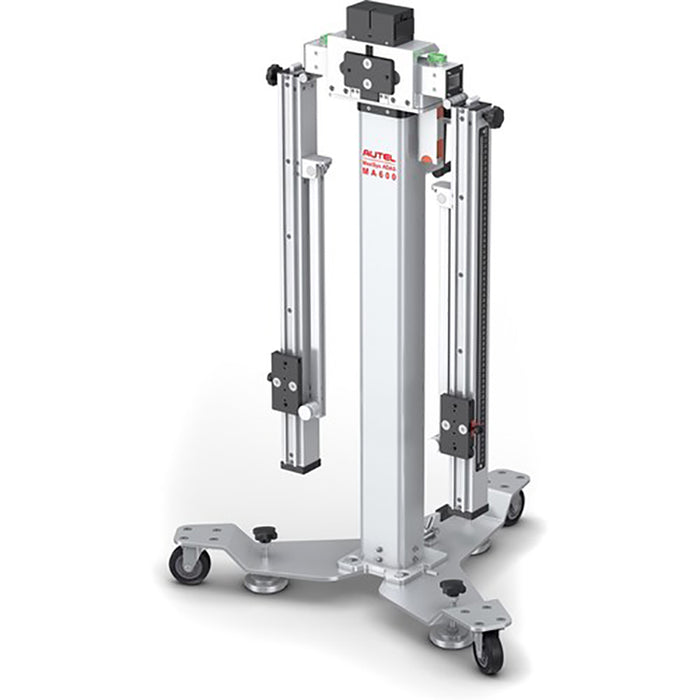 AUTEL MAXISYS MA600 ADAS CALIBRATION SYSTEM COLLAPSIBLE MOBILE FRAME