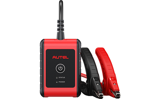 AUTEL BT506 MAXIBAS INTELLIGENT BATTERY & ELECTRICAL SYSTEM DIAGNOSTICS