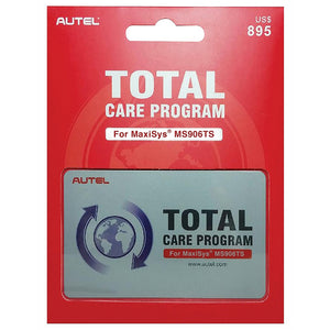 AUTEL MS906TS UPDATE CARD