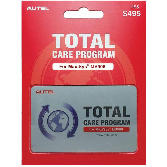 AUTEL MS906 UPDATE CARD