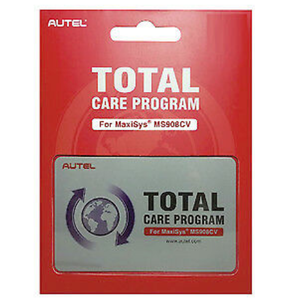 AUTEL MS908CV UPDATE CARD