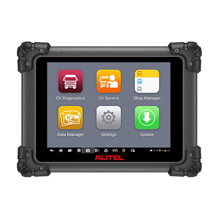 AUTEL MAXISYS HD TRUCK MS908CV PLUS FREE AL529HD HD CODE READER