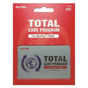 AUTEL TS608 UPDATE CARD