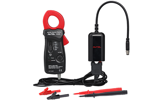 AUTEL DIGITAL MULTIMETER/400A CURRENT CLAMP