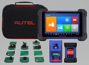 2021 MODEL AUTEL IM608PROKPA ADVANCED IMMO & KEY PROGRAMMING