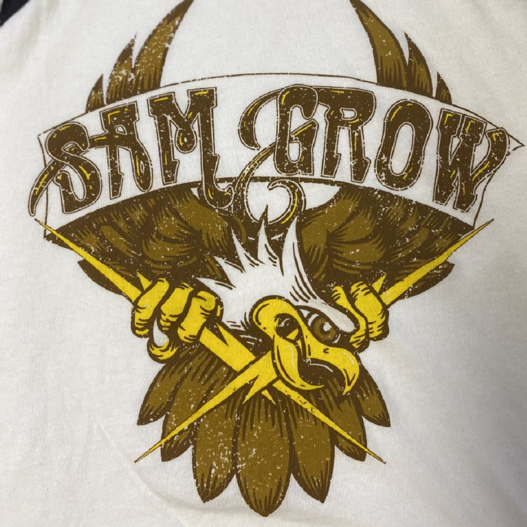 Sam Grow 'Eagle' Women's T-shirt