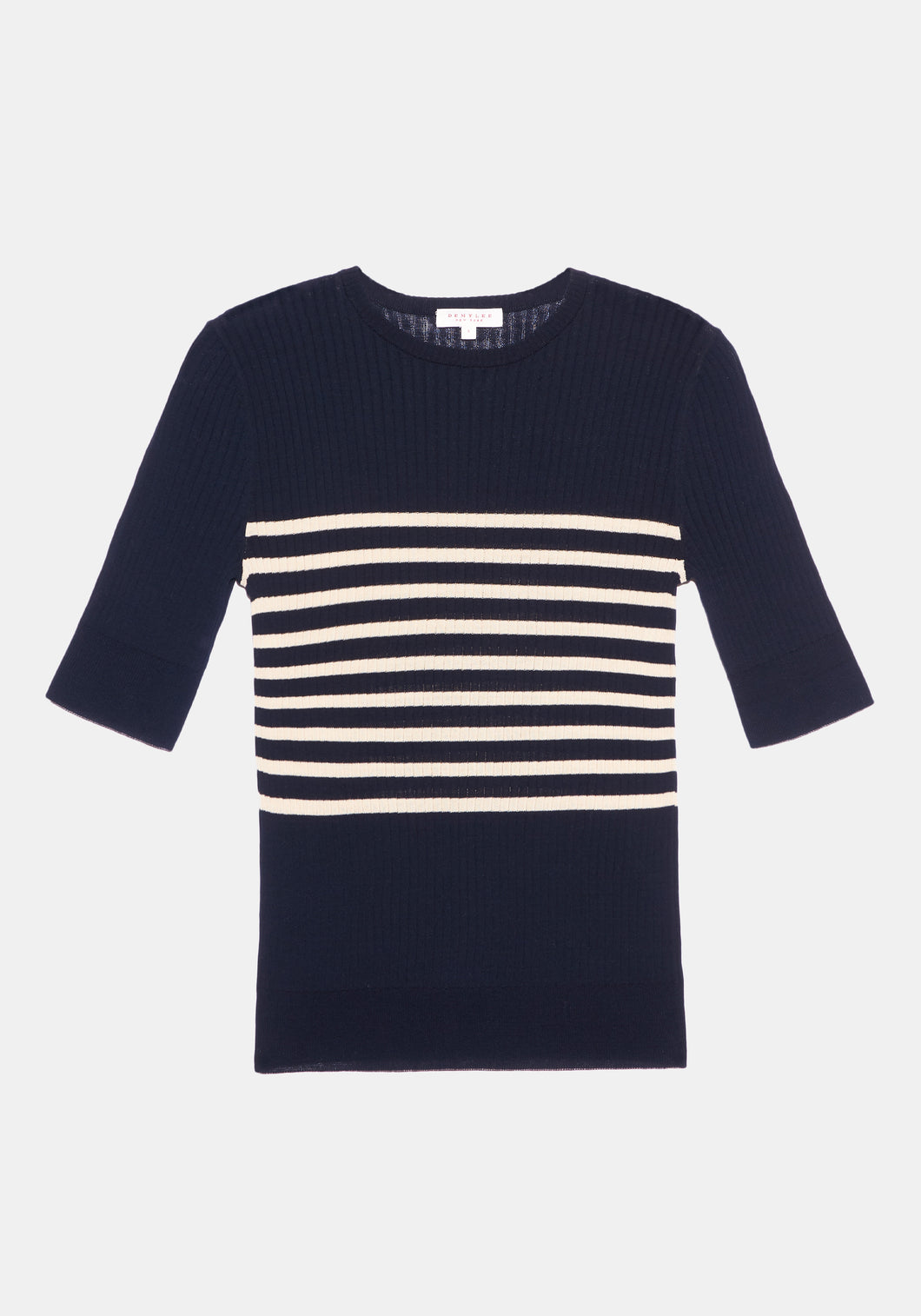 Striped Lennie Top
