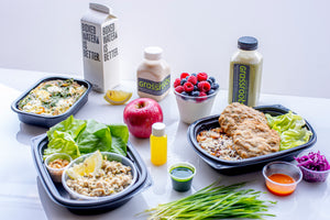 The Flexitarian Cleanse
