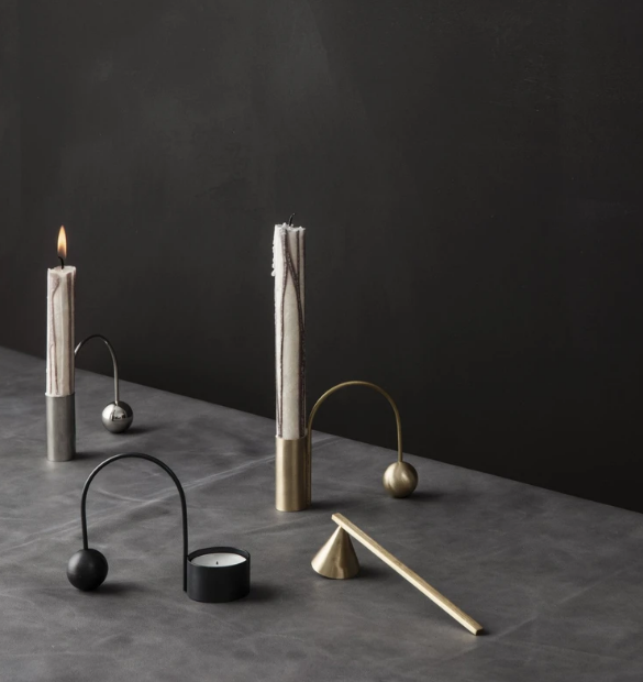 Balance Candle Holder - le SHOP Bonn