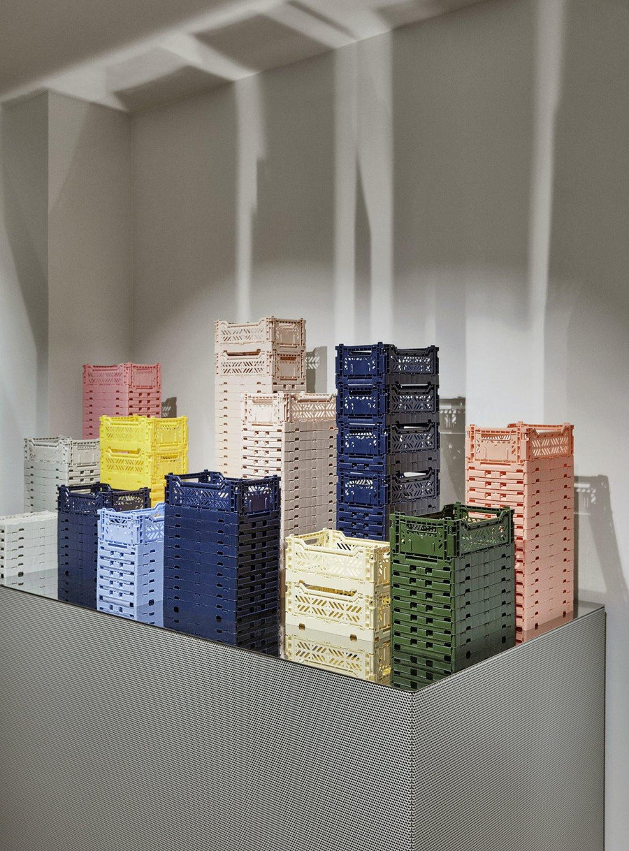 Colour Crate - le SHOP Bonn