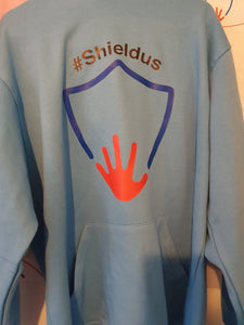 Adults Shieldus Hoodies