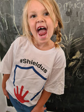 Load image into Gallery viewer, Now on Sale Childen's ShieldUs T-shirts
