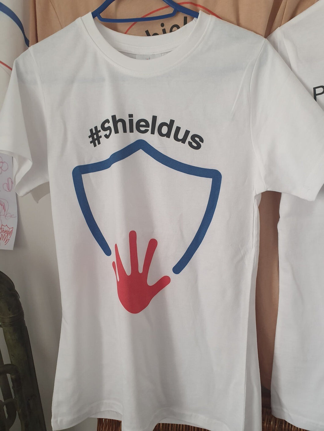 Men's ShieldUs T-shirts