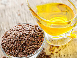 flaxseed oil supplements