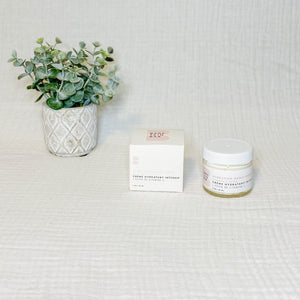Bare Skin Bar Facial Cream
