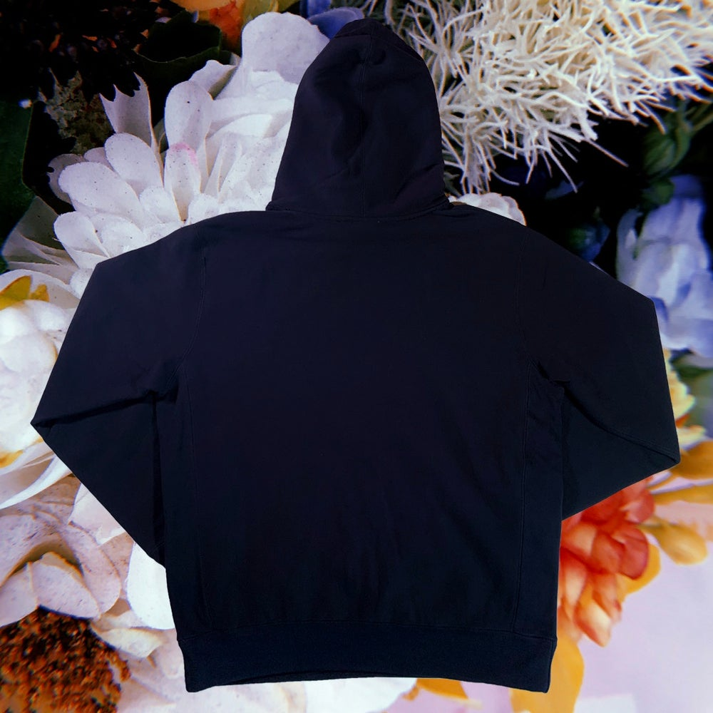 Load image into Gallery viewer, Avatar Heavyweight Pullover - Navy
