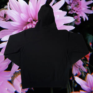 Load image into Gallery viewer, Avatar Heavyweight pullover - Black