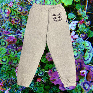 Load image into Gallery viewer, Solace Trackies - Grey