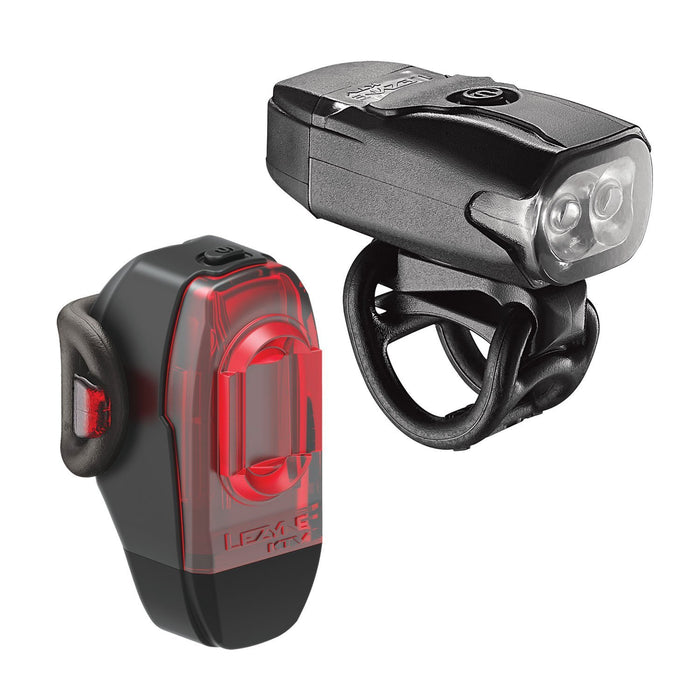 Lezyne KTV Drive LED Bike Light Pair